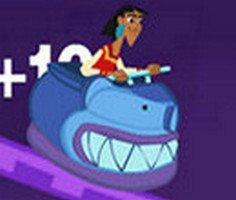 Kuzco Kaçak Arabası