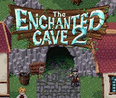 Büyülü Mağara 2