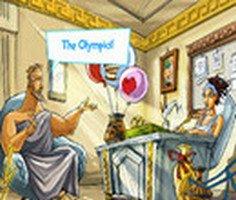 ilk Olimpiyatlarin Düzenlenmesi