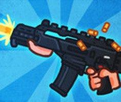 Silah Oyunu 3
