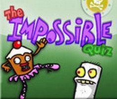 İmkansız Test