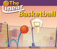 Çizgisel Basketbol oyunu oyna