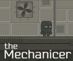 Mekanik Robot