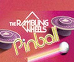 Pinball Basibos Tekerlekler