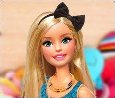 The Secret Life Of Barbie
