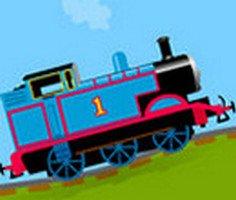 Tren Yarışı