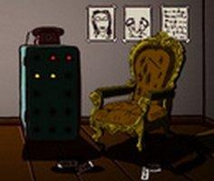 Gözlemciler Odası