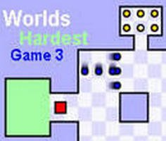 Dünyanın En Zor Oyunu 3