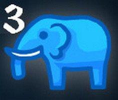 Mavi Fil 3