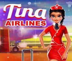 Tina Hava Yolları