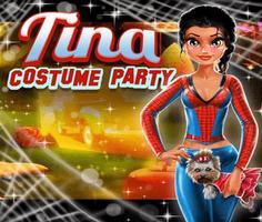 Tina Costume Party