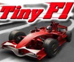 Mini F1 Yarışı