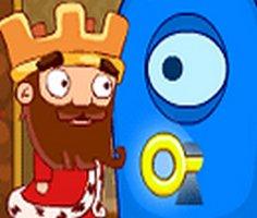 Minik Kral oyunu oyna