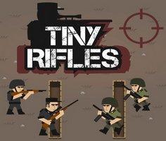 Minik Tüfekler