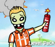 TNT Zombies Level Pack