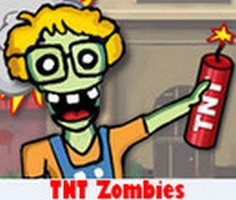 TNT Zombi