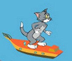 Tom ve Jerry Geçit