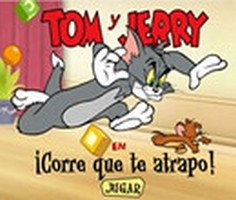 Tom ve Jerry 2