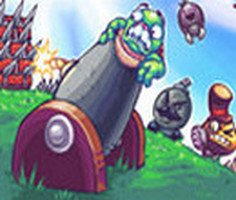 Kaplumbaga Firlatma