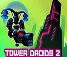 Kule Robotları 2