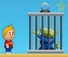 Toy Story 3 Oyunu