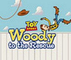 Toy Story Kovboy
