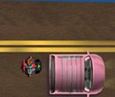 Toy Story Yarışı