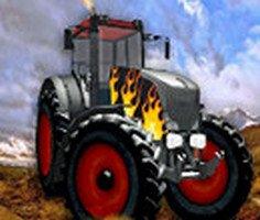 Traktör Çilginligi