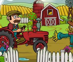 Traktör ile Yük Taşıma