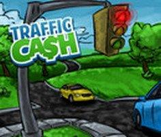 Trafik Akışı