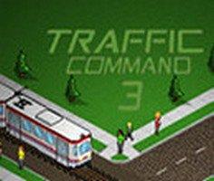Trafik Yönetme 3