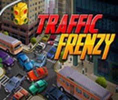 Trafik Çılgınlığı 2