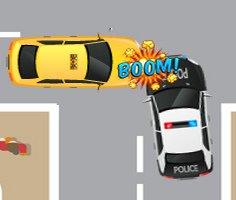 Trafik Şeritleri