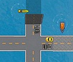 Trafik Çılgınlığı Su Yolları