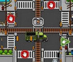 Trafik Çılgınlığı