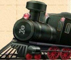 Tren Labirenti