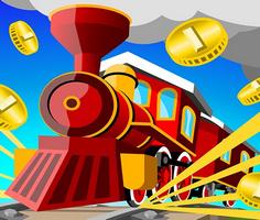 Tren Yarışı 3D oyunu oyna