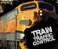 Tren Trafik Kontrol Oyunu