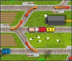 Tren Vagonları