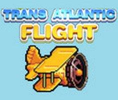 Transatlantik Uçuşu