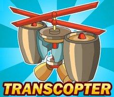 Macera Helikopteri