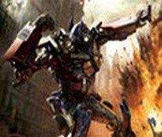 Transformers Gizli Nesne Bulma