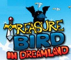 Hazine Kuşu Hayaller Ülkesinde