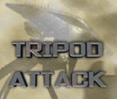 Tripod Saldırısı