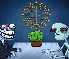 Trol Surat Maceraları: İnternet Memeleri