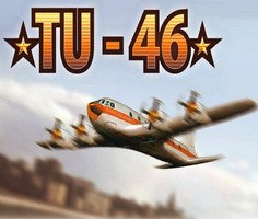 TU 46 Uçak