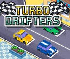 Turbo Drift Yarışı