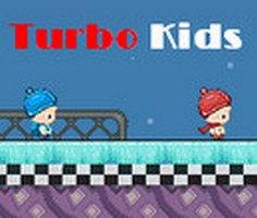 Turbo Çocuklar