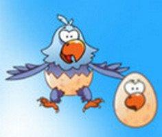 Düşen Yumurtalar