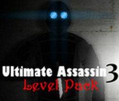 Ultimate Assassin 3 Level Pack